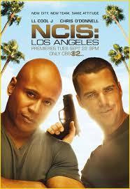 Ncis: Los Angeles: Season 1