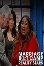 Marriage Boot Camp: Reality Stars: Season 4