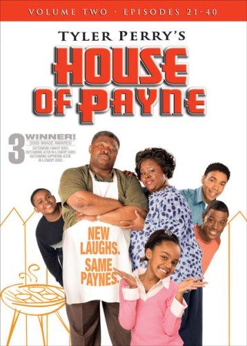House Of Payne: Season 2