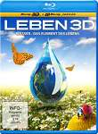 Life 3d: Water, The Element Of Life
