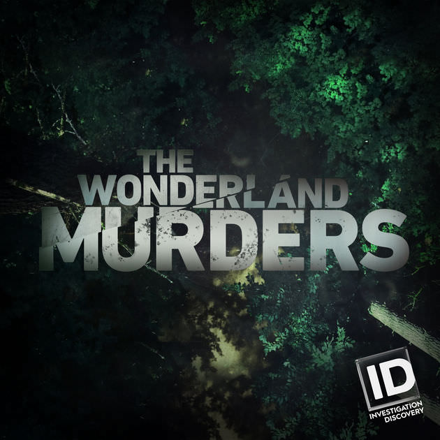 The Wonderland Murders: Season 1