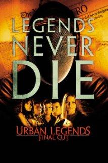 Urban Legends: Final Cut