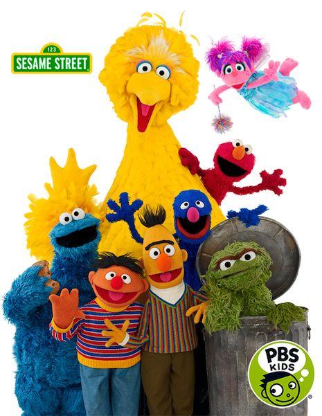 Sesame Street: Season 43