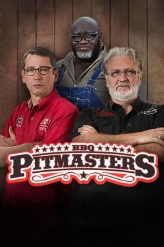 Bbq Pitmasters: Season 3