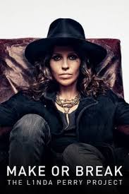 Make Or Break: The Linda Perry Project: Season 1