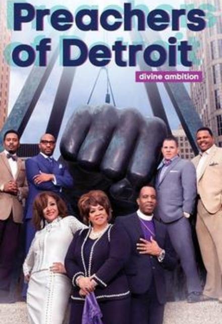 Preachers Of Detroit: Season 1