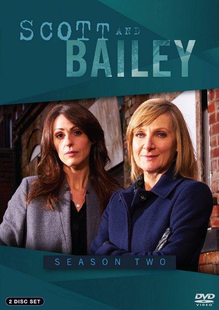 Scott & Bailey: Season 2
