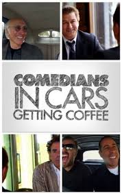 Comedians In Cars Getting Coffee: Season 3