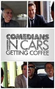 Comedians In Cars Getting Coffee: Season 1