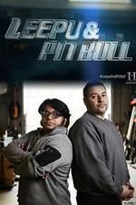 Leepu & Pitbull: Season 1