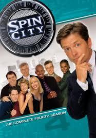 Spin City: Season 4