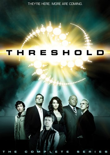 Threshold: Season 1