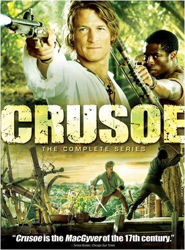 Crusoe: Season 1
