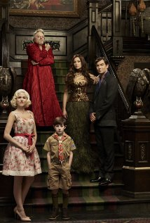 Mockingbird Lane: Season 1
