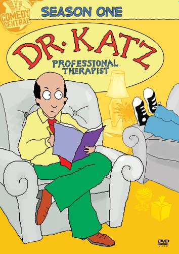 Dr. Katz, Professional Therapist: Season 1