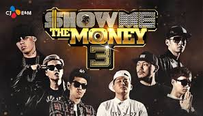 Show Me The Money Season 3