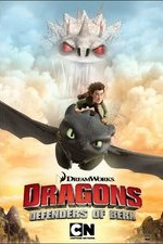 Dragons: Defenders Of Berk: Season 2