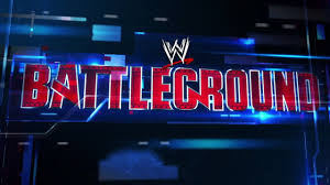 Wwe Battleground (2015)
