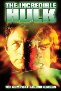 The Incredible Hulk: Season 3