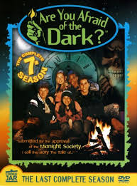 Are You Afraid Of The Dark?: Season 7