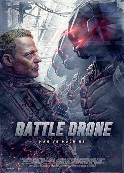 Battle Drone (2017)