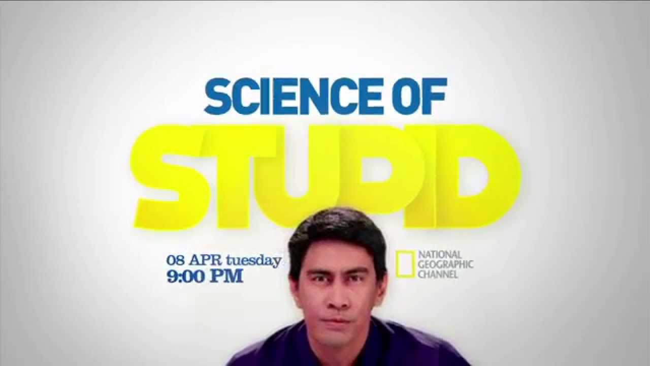 Science Of Stupid: Season 2