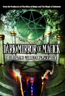 Dark Mirror Of Magick