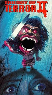 Trilogy Of Terror 2
