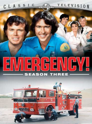 Emergency!: Season 3