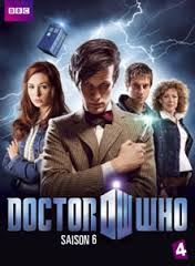 Doctor Who: Season 6