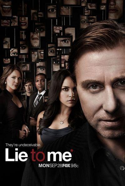 Lie To Me: Season 2