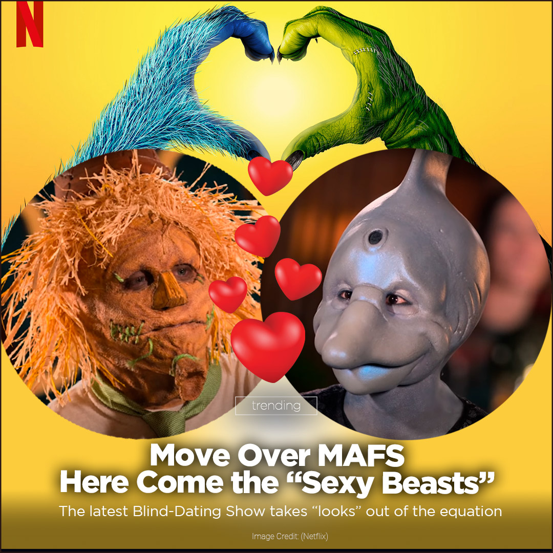 Sexy Beasts (2021): Season 1