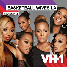Basketball Wives La: Season 3