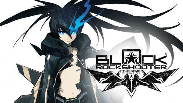 Black Rock Shooter: Season 1