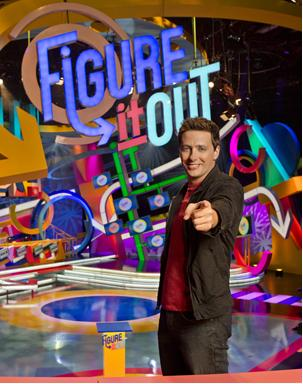 Figure It Out: Season 1