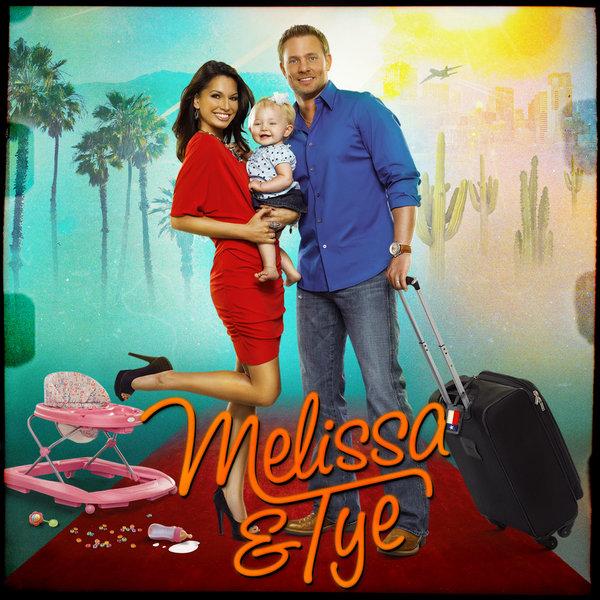 Melissa & Tye: Season 1