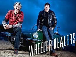 Wheeler Dealers: Season 8