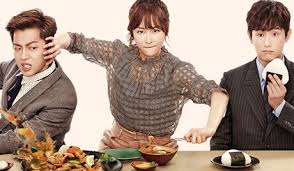 Lets Eat Season 2 Special