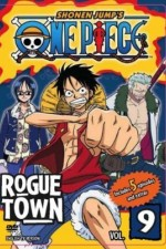 One Piece (jp): Season 1