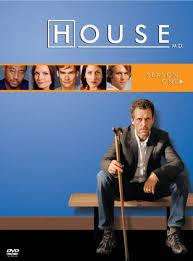 House M.d.: Season 1