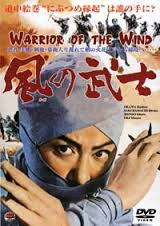 Warrior Of The Wind