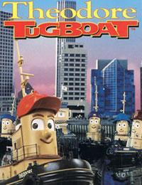 Theodore Tugboat: Season 1