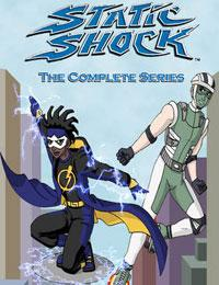 Static Shock: Season 3